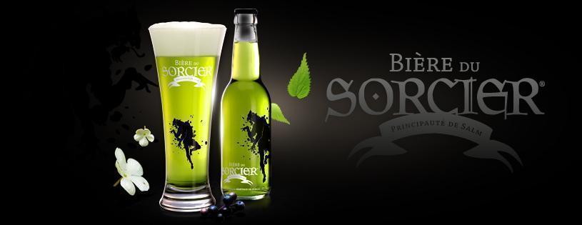 La bière du sorcier